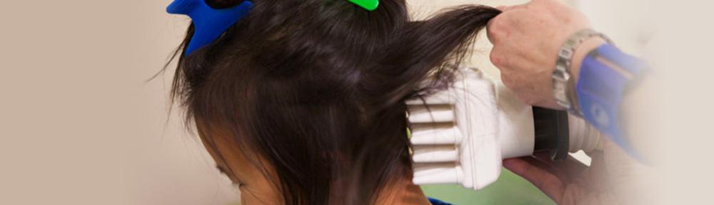 Professional Lice Treatment - Long Island Lice Clinics